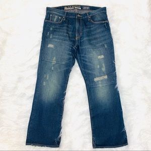 Old Navy Low Rise Boot Cut 36x30